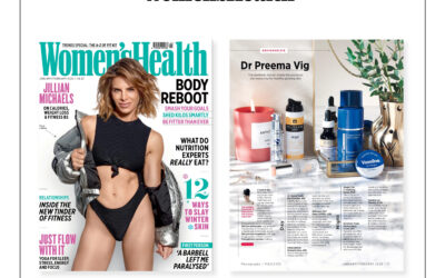 Woman's Health – Dr Preema Vig